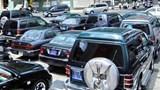 Phạt đến 20 triệu đồng nếu tự ý cho thuê ô tô công