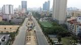 Các thời điểm cấm phương tiện lưu thông trên đường Hoàng Quốc Việt