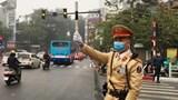 Bộ Công an lấy ý kiến Nhân dân về dự thảo Luật Bảo đảm trật tự, an toàn giao thông đường bộ