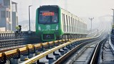 Đường sắt Cát Linh - Hà Đông lỗi hẹn ngày khai thác thương mại: Thời gian cho 1% là bao lâu?
