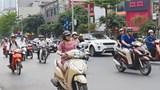 Đề xuất xe máy phải bật đèn nhận diện 24/24 giờ: Trên bảo có, dưới bảo không