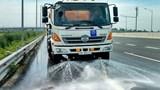 Rửa đường bảo đảm vệ sinh môi trường: Hiệu quả kép