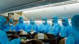 Tổ chức chuyến bay đưa công dân tại EU hồi hương