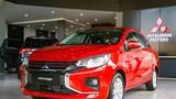 Mitsubishi dự tính xây nhà máy sản xuất ô tô ở Việt Nam