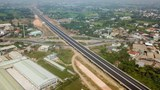 Gia hạn vốn vay cho Dự án cao tốc Bến Lức - Long Thành