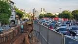 Hà Nội: Phá dỡ hơn 300m tường gốm sứ ở Nghi Tàm là việc bất khả kháng