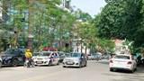 [Điểm nóng giao thông] Mất trật tự giao thông tại ngõ 460 Khương Đình