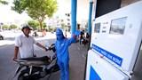 Giá xăng dầu tăng lần thứ 3 liên tiếp, E5RON92 tăng 988 đồng/lít