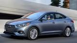 Giá xe ôtô hôm nay 13/6: Hyundai Accent dao động từ 426,1 - 542,1 triệu đồng