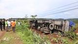 Nguyên nhân vụ tai nạn liên hoàn khiến 5 người chết ở Đắk Nông