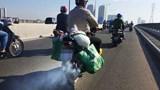 Đề xuất Kiểm định khí thải xe máy định kỳ: Vẫn chưa rõ mục đích