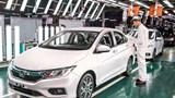Bộ trưởng Đinh Tiến Dũng: Sẽ trình Chính phủ giảm 50% thuế trước bạ của ô tô