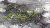 Đầu tư xây dựng cầu Tứ Liên: Điểm nhấn kiến trúc mới của Hà Nội