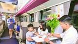 Doanh nghiệp du lịch Thủ đô Hà Nội khởi động kích cầu du lịch đường sắt