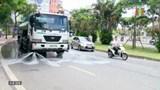 Hà Nội tái rửa đường