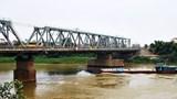 Đề xuất xây dựng cầu Đuống mới kết hợp cầu cũ