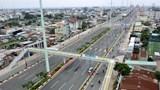TP Hồ Chí Minh: Phân luồng, điều chỉnh giao thông trên đường Phạm Văn Đồng từ ngày 27/6