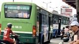 TP Hồ Chí Minh: Ngưng hoạt động 3 tuyến xe buýt trợ giá