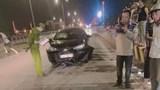 Sự thật vụ cán bộ trung tâm sát hạch lái xe Ninh Bình say rượu gây tai nạn