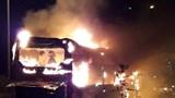 Cựu kỹ sư của Toyota lý giải xe khách bốc cháy liên tiếp và cách đề phòng