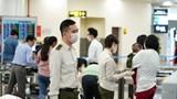 Vận chuyển hành khách nội địa tại sân bay Nội Bài đã phục hồi hoàn toàn