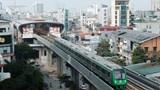 Kỳ vọng dự án đường sắt Cát Linh - Hà Đông hoàn thành trong tháng 10