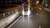 Phạt nặng tài xế đi ngược chiều trên cao tốc Đà Nẵng - Quảng Ngãi