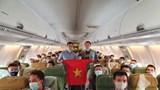 Đưa 130 người Việt từ Nigeria, Cameroon và Malaysia về nước an toàn