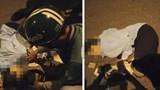 Hà Nội: Điều tra, truy tìm đối tượng đi xe máy đâm phụ xe buýt tử vong trong đêm