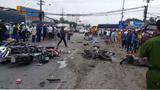 Hơn 8.000 người thương vong vì tai nạn giao thông trong 6 tháng đầu năm 2020