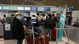 Đưa hơn 280 công dân Việt Nam từ Pháp và châu Âu về nước an toàn