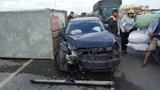 Tai nạn giao thông Thủ đô giảm sâu trong 6 tháng đầu năm 2020