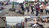 """Phó Thủ tướng: Nhân dân vẫn bức xúc trước """"hung thần"""" giao thông"""