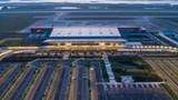 Sân bay quốc tế Vân Đồn nhận giải thưởng Công trình chất lượng cao