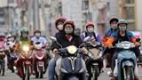 Bộ Giao thông vận tải chính thức rút đề xuất xe máy phải bật đèn ban ngày