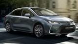 Giá xe ôtô hôm nay 5/7: Toyota Corolla Altis dao động từ 697-932 triệu đồng