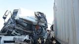 Tin tức tai nạn giao thông mới nhất hôm nay 6/7: Bị xe bán tải đâm tử vong ngay trên sân bay