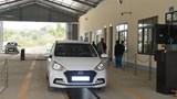 Bộ Giao thông đề xuất nới thời hạn đăng kiểm taxi