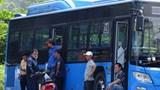 """TP Hồ Chí Minh: 10 đơn vị vận tải xe buýt """"dọa"""" ngưng chạy vì nợ nần chồng chất"""