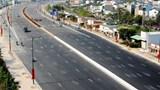 Xây dựng tuyến đường trục phát triển kinh tế huyện Thanh Oai