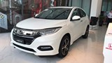 Giá xe ôtô hôm nay 10/7: Honda HR-V dao động từ 786-871 triệu đồng