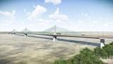 Đề xuất diện mạo cầu Trần Hưng Đạo nối quận Hoàn Kiếm và Long Biên