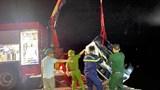 Tai nạn giao thông mới nhất hôm nay 11/7: Xe khách lao xuống vực, 40 người thương vong