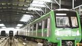 Đường sắt Cát Linh - Hà Đông: Thanh toán tiền, mới chạy thử toàn tuyến