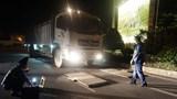 Hà Nội: Phạt 4.350 xe tải vi phạm thu gần 18 tỷ đồng
