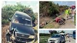 Liên tiếp xảy ra 3 tai nạn giao thông trên Quốc lộ 5 khiến 2 người tử vong