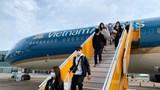 """Cảnh báo tình trạng mạo danh hãng hàng không """"gạ"""" mua vé máy bay về nước tránh dịch"""