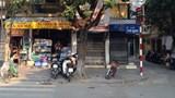 Hà Nội: Cấm taxi lưu thông hai chiều trên phố Phủ Doãn