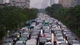 Bao giờ kiểm soát được khí thải ô tô, xe máy?