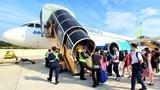 Việt Nam hướng tới mở lại đường bay quốc tế